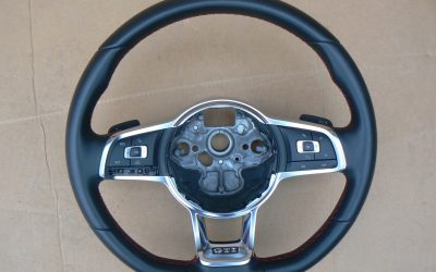 VW GOLF 7 VII GTI —