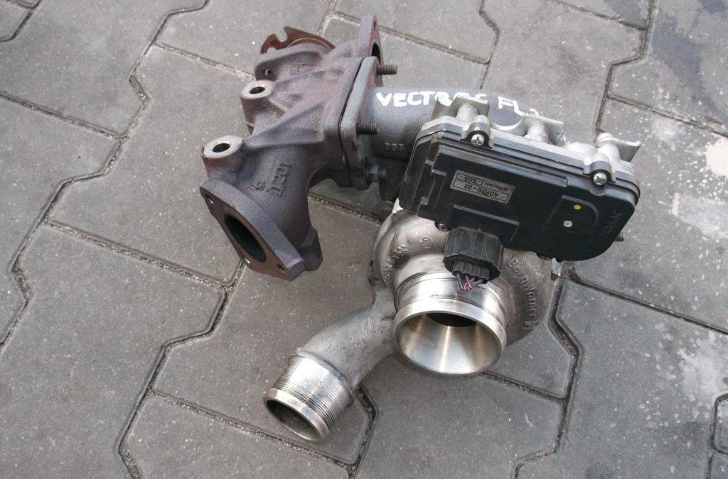 Opel Signum Vectra C —