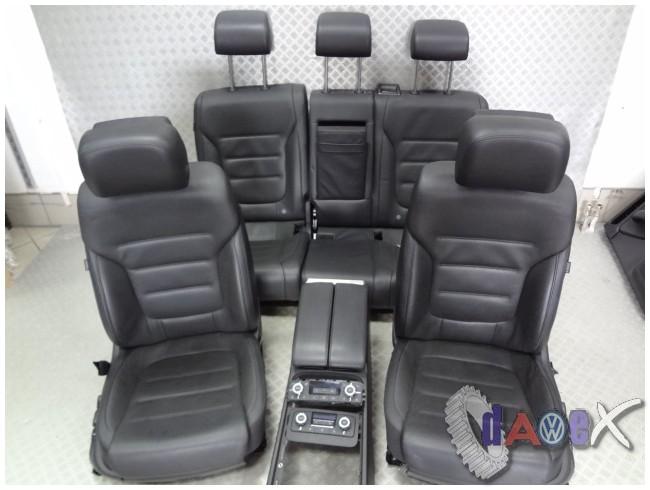 VW TOUAREG 7P0 7P6 —
