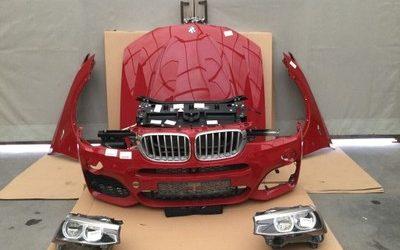 BMW X F26 X4